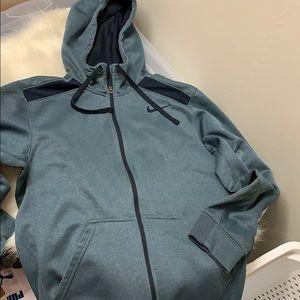 Nike men hoodies size S
